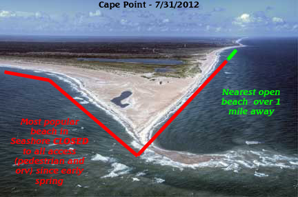 Cape Point - CLOSED